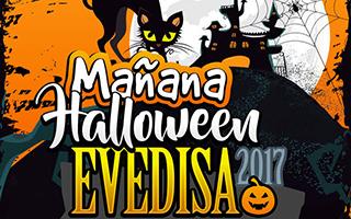 Halloween Evedisa